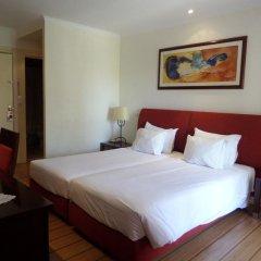Отель Yellow Alvor Garden - All Inclusive 3* Стандартный номер с различными типами кроватей
