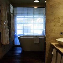 Gran Hotel Domine Bilbao 5* Улучшенный номер с различными типами кроватей фото 6