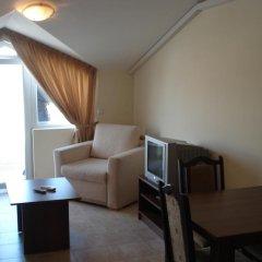 Апартаменты Apartment Petev in Alen Mak Генерал-Кантраджиево удобства в номере фото 2