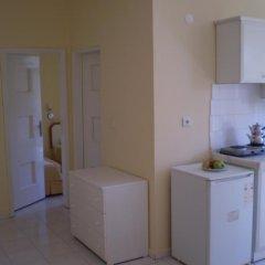 Linda Apart Hotel 3* Апартаменты с различными типами кроватей фото 6