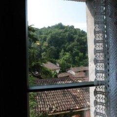 Отель Albergo Diffuso Polcenigo P.Lacchin Корденонс балкон