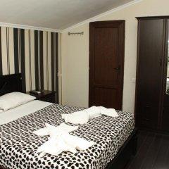 Отель Majestic Georgia 3* Стандартный номер с двуспальной кроватью фото 3