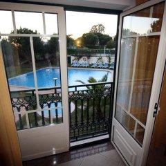 Апарт-Отель Quinta Pedra dos Bicos 4* Апартаменты с различными типами кроватей фото 11
