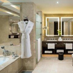 Отель Kempinski Mall Of The Emirates 5* Люкс с различными типами кроватей фото 2
