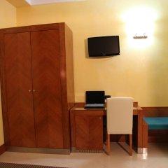 Отель B&B Federica's House in Rome 2* Стандартный номер с различными типами кроватей фото 2