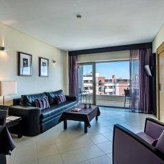 Areias Village Beach Suite Hotel 4* Апартаменты с различными типами кроватей фото 4