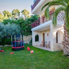 Отель Villa Pefkohori Греция, Пефкохори - отзывы, цены и фото номеров - забронировать отель Villa Pefkohori онлайн детские мероприятия