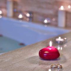 Hotel Biały Dom бассейн