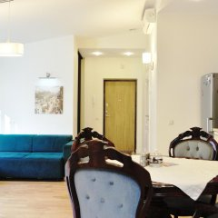 Апартаменты Gedimino Central Apartment спа