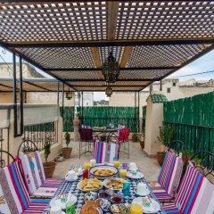 Отель Casa Aya Medina Марокко, Фес - отзывы, цены и фото номеров - забронировать отель Casa Aya Medina онлайн помещение для мероприятий фото 2