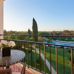 Penina Hotel & Golf Resort 5* Стандартный номер с двуспальной кроватью фото 7