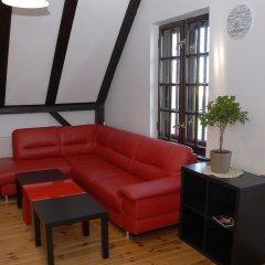 Отель 4-friendshostel Польша, Гданьск - отзывы, цены и фото номеров - забронировать отель 4-friendshostel онлайн интерьер отеля