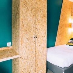 Beautiful City Hostel & Hotel Улучшенный номер