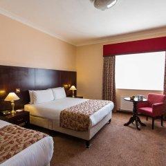 Sheldon Park Hotel and Leisure Club 3* Стандартный номер с разными типами кроватей фото 2