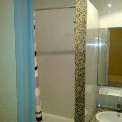 Отель Pensión Peiró 3* Стандартный номер с 2 отдельными кроватями (общая ванная комната) фото 9