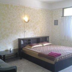 Отель JP Mansion 2* Стандартный номер с двуспальной кроватью (общая ванная комната) фото 2