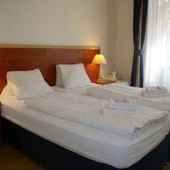 Отель Villa Gloria 2* Стандартный номер с различными типами кроватей фото 3