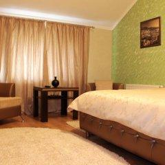 Гостиница Bon Voyage 4* Номер Комфорт с различными типами кроватей