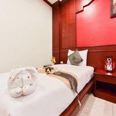 Отель Art Mansion Patong 3* Стандартный номер с двуспальной кроватью фото 9