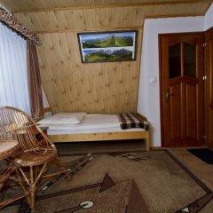 Отель Willa Znana Zakopane комната для гостей фото 2