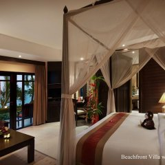 Отель Bo Phut Resort And Spa 5* Вилла фото 18