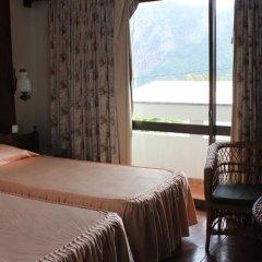 Отель Rural Sanroque Машику комната для гостей фото 2