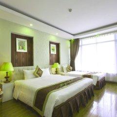 Tu Linh Palace Hotel 2 3* Люкс фото 9