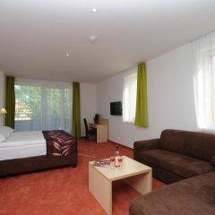 Hunguest Hotel Béke комната для гостей фото 4