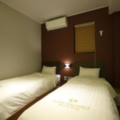 Отель K-Pop Residence Myeong Dong комната для гостей фото 4