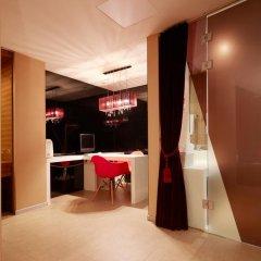 Tria Hotel 3* Номер категории Премиум с различными типами кроватей фото 4