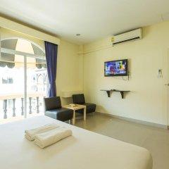 Отель Zing Resort & Spa 3* Номер Делюкс с различными типами кроватей фото 9