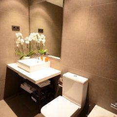 Apartments Hotel Sant Pau ванная фото 2