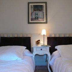 Отель Can Seuba Стандартный номер с двуспальной кроватью фото 4