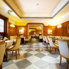Hotel Excelsior Palace Palermo питание