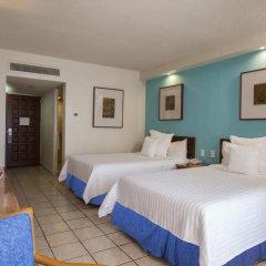 Отель Barcelo Ixtapa Beach - Все включено 3* Улучшенный номер с различными типами кроватей фото 4