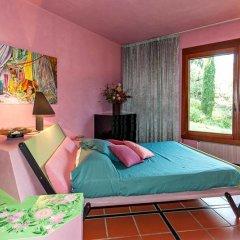 Отель Villa Rose Antiche Италия, Реггелло - отзывы, цены и фото номеров - забронировать отель Villa Rose Antiche онлайн комната для гостей фото 2