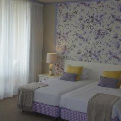 Отель Pestana Bahia Praia 4* Стандартный номер разные типы кроватей фото 3