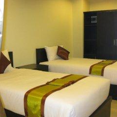 Santiphap Hotel & Villa 3* Стандартный номер с 2 отдельными кроватями фото 10