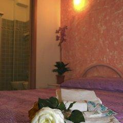 Hotel Brown 3* Стандартный номер с разными типами кроватей фото 4