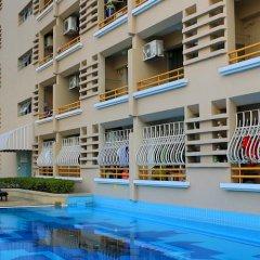 Отель L.A. Tower Bangkok
