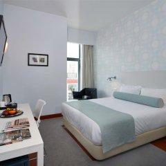 Hotel Faro & Beach Club 4* Стандартный номер с различными типами кроватей фото 4