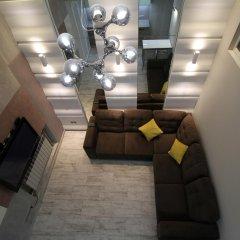 Апартаменты Греческие Апартаменты Апартаменты с различными типами кроватей фото 9