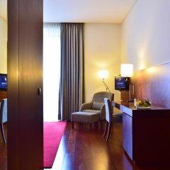 Pousada de Viseu - Historic Hotel 4* Стандартный номер с различными типами кроватей фото 2