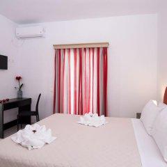 Отель Villa Libertad 4* Улучшенный номер с различными типами кроватей фото 8