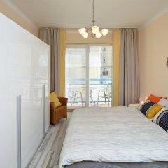 Отель Benediktska Чехия, Прага - отзывы, цены и фото номеров - забронировать отель Benediktska онлайн комната для гостей фото 2