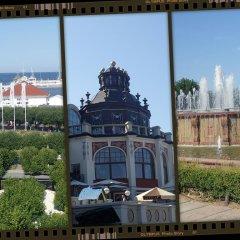 Отель Mieszkanie Słoneczne фото 4