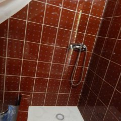 Отель Domik Zubanicha Волосянка ванная