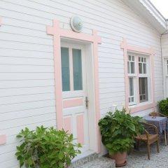 Ozdemir Pansiyon Стандартный семейный номер с двуспальной кроватью (общая ванная комната) фото 2