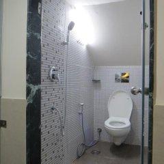 Отель Smyle Inn 2* Кровать в женском общем номере с двухъярусной кроватью