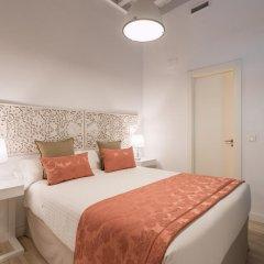 Отель Palacio Cabrera - Lillo Апартаменты с различными типами кроватей фото 10
